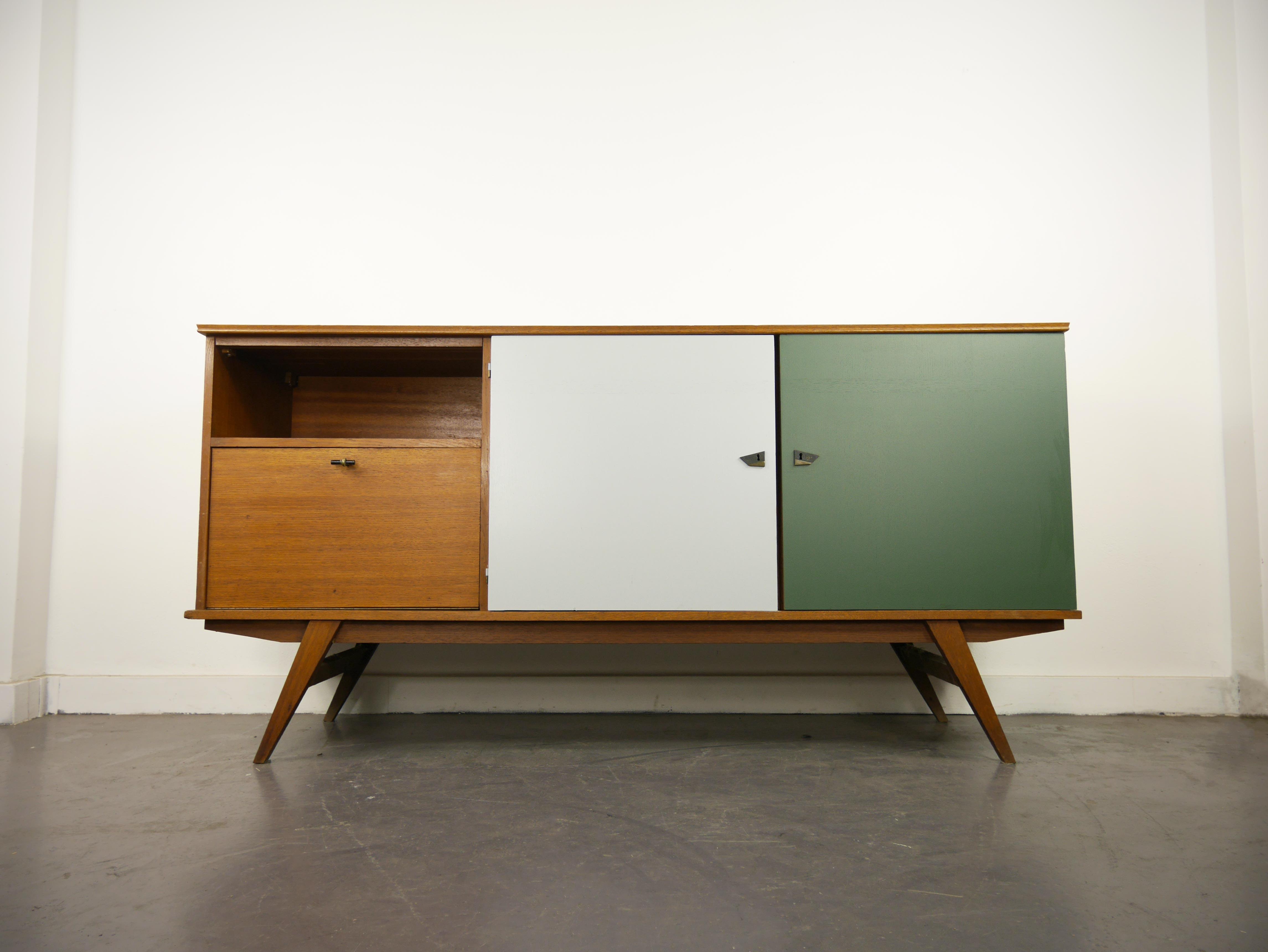 enfilade vintage. Black Bedroom Furniture Sets. Home Design Ideas